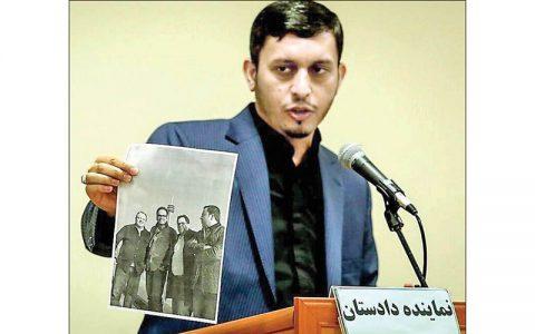 آغاز محاکمه تهیه کننده شهرزاد فساد اقتصادی محمد امامی چقدر است؟ محاکمه, تهیه کننده شهرزاد