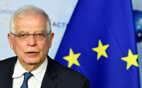 اتحادیه اروپا آمریکا نمیتواند به مکانیسم ماشه استناد کند اتحادیه اروپا, جوزپ بورل, برجام