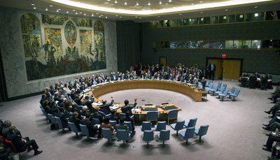 احتمال وتوی قطعنامه ضد ایرانی آمریکا قوت گرفت
