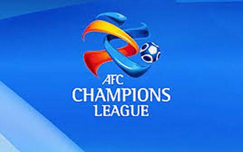 اعلام زمان قرعه کشی مراحل یک چهارم و نیمه نهایی لیگ قهرمانان آسیا