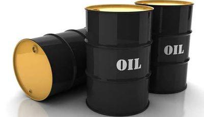 افزایش اندک قیمت جهانی نفت/ برنت ۴۶ دلار شد