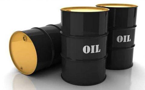 افزایش اندک قیمت جهانی نفت قیمت نفت برنت, تولید نفت