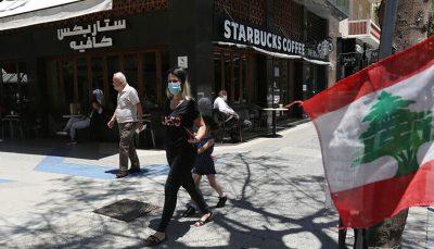 انفجار بندر بیروت شمار مبتلایان به کرونا در لبنان را افزایش داده است مبتلایان به کرونا, انفجار بندر بیروت