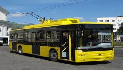 بازگشت اتوبوسهای برقی به پایتخت تا پایان سال