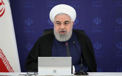 با مجانی شدن برق بیش از ۳۰ میلیون نفر، آرزوی ۴۲ ساله محقق شد هیات دولت, مجانی شدن برق, حسن روحانی
