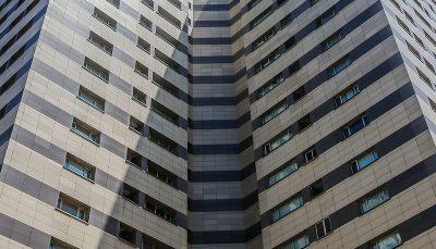 برجهایی که تهرانیها را بیخانمان کرد برج, مسکن