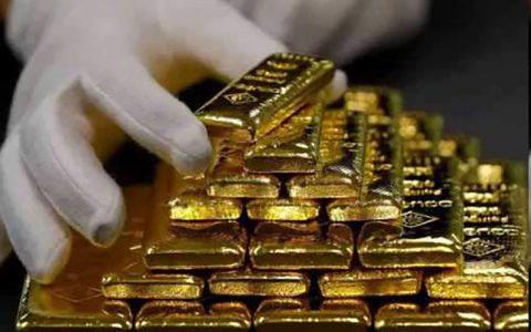 بهای جهانی طلا امروز پنجشنبه در بازارهای جهانی