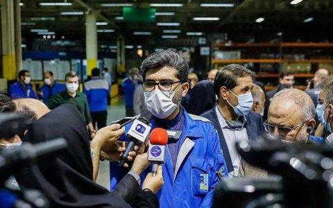 واکنش مقیمی به خبر احتکار در ایران خودرو