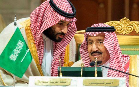 تلاش عربستان برای تمدید تحریم تسلیحاتی ایران رژیم سعودی, تمدید تحریم تسلیحاتی ایران