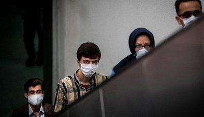 که ماسک نمیزنند از خدمات عمومی محروم می شوند تهرانیهایی که ماسک نمیزنند از خدمات عمومی محروم می شوند