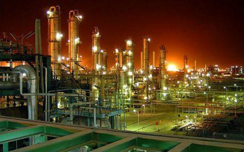 تولید و فروش مواد پتروشیمی جانشین صادرات نفت میشود مواد پتروشیمی, درآمد غیرنفتی, صادرات نفت خام