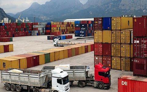 تکلیف 22 میلیارد دلار ارز 4200 تومانی معلوم نیست تجارت خارجی, کاهش صادرات, کالاهای تجاری