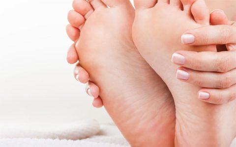 تکنیک های طلایی برای رفع ترک های پوستی