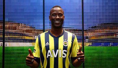 تیام به دنبال قهرمانی با فنرباغچه هستم فنرباغچه, سوپر لیگ ترکیه, مامه تیام