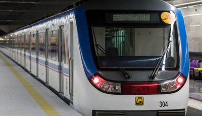 جا به جایی مواد مخدر به وسیله مترو