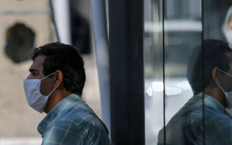 جریمه نقدی برای مسافرتهای غیرضرور و نزدن ماسک