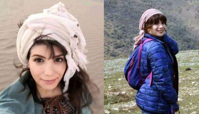 جزئیات جدید درباره مرگ سها رضانژاد ارتفاعات جهانما, سها رضانژاد