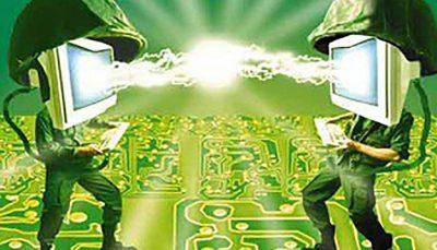 جنگ سایبری جدی است جنگ سایبری, مجتبی ذوالنور