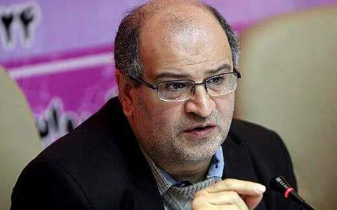 حال وخیم بیماران تازه مبتلا شده کرونا در تهران /سرایتپذیری بیماری ۸ برابر شده است