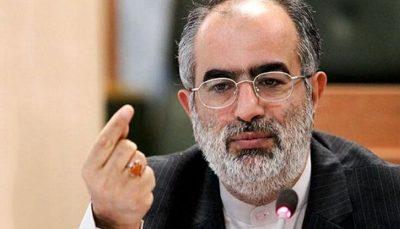 حسام الدین آشنا : مطالب و مطالبات آقای فتاح را جدی بگیرید