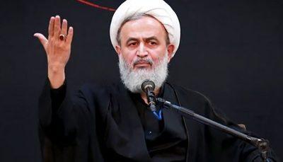 تند پناهیان به استاندار خوزستان حمله تند پناهیان به استاندار خوزستان/فیلم