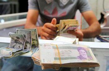 خروج دلار از باند امن