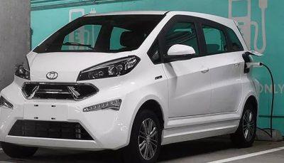خودروی چینی ارزان به بازار آمریکا میرود