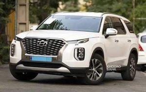 خودرو فول سایز کرهای در ایران