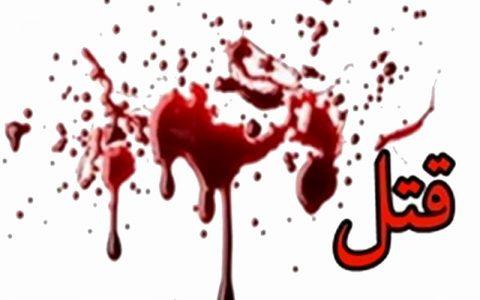 درگیری بر سر آب به قتل جوان بانهای انجامید قاتل, سهم آب, روستای میرآباد