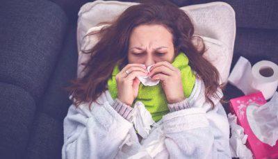 در پاییز چگونه کرونا و آنفولانزا را از یکدیگر تشخیص دهیم؟ COVID-۱۹, بیماری های تنفسی, آنفولانزا