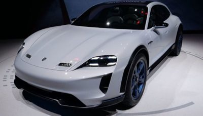 دومین خودروی برقی پورشه سال 2021 عرضه می شود