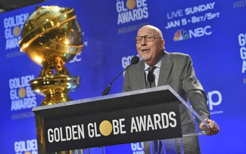 رئیس جوایز گلدن گلوب در ۶۸ سالگی درگذشت لورنزو سوریا, هالیوود, جوایز گلدن گلوب
