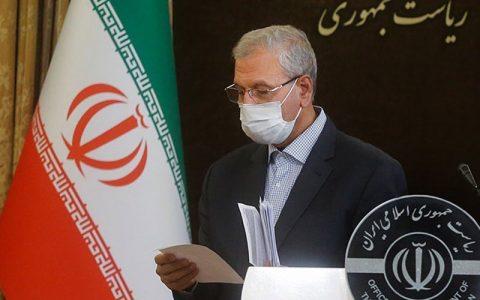 ربیعی انتخابات ۲۱ شهریور برگزار میشود وزارت کشور, علی ربیعی, انتخابات مجلس