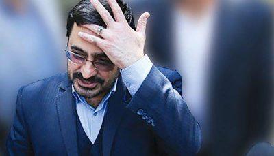 رسیدگی مجدد به اتهامات مرتضوی پذیرفته شد قتلهای کهریزک, سعید مرتضوی