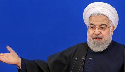 روحانی کسی که به طرح گشایش اقتصادی ایراد میگیرد بگوید راهحلش چیست هیأت دولت, حسن روحانی, گشایش اقتصادی