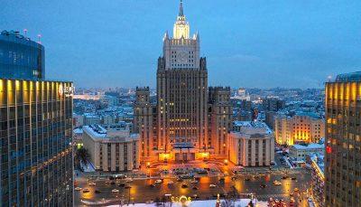 روسیه مسیر تشدید تنشها از سوی آمریکا به بنبست میرسد شورای امنیت, مقاصد ضدایرانی, تحریم تسلیحاتی