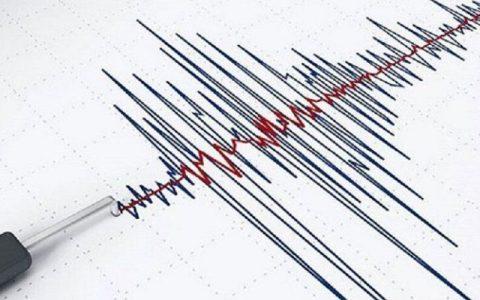 زلزله فراشبند فارس را لرزاند