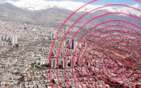 زلزله ۵.۱ ریشتری گیلانغرب را لرزاند کرمانشاه, گیلانغرب, زلزله