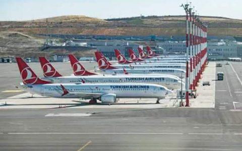 زمان از سرگیری پروازهای ایران و ترکیه اعلام شد پروازهای مشترک, اقتصاد ایران, ترکیه