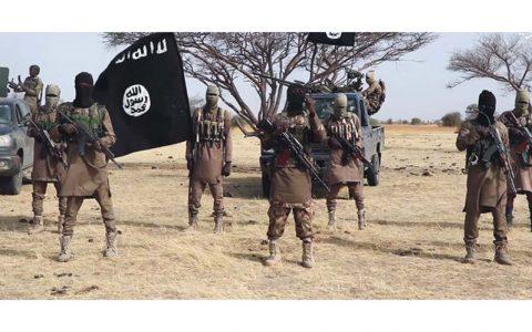 سریال «گذرگاه عاشقی» با موضوع داعش ساخته می شود داعش, مدافعان حرم, گذرگاه عاشقی