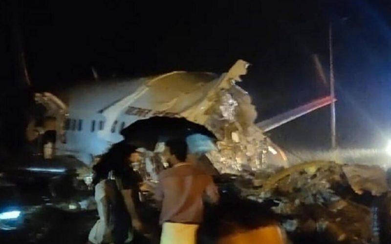 سقوط هواپیمای هندی 2 سقوط هواپیما, هواپیمای هندی