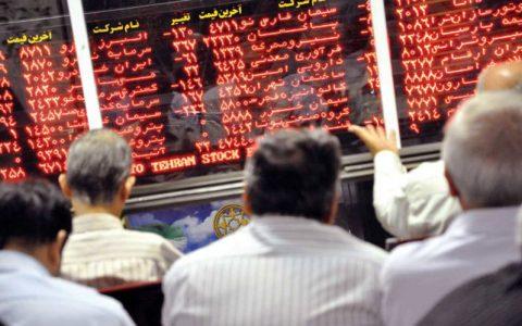 شاخص بورس نزولی میشود؟ بورس اوراق بهادار تهران, بازار سهام