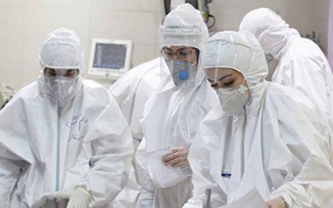 شناسایی ۲۱۳۲ مبتلای جدید به کرونا/ فوت ۱۸۹ بیمار کرونایی
