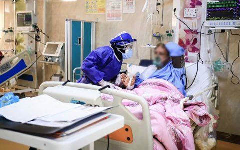 شناسایی 2245 مبتلای جدید به کرونا سیما سادات لاری, کووید ۱۹