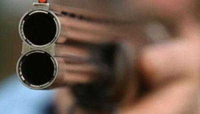 شوخی بر سر کانال ماهواره به قتل منجر شد نصب ماهواره, شلیک گلوله