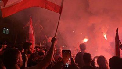 شورش در لبنان؛ تصرف برخی وزارتخانهها به دست معترضان