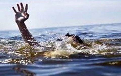 شیرجه مرگبار مرد کرجی در سد امیرکبیر