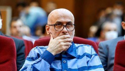 ختم رسیدگی به پرونده اکبر طبری اعلام شد