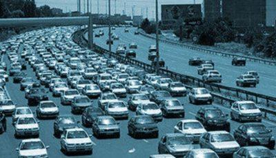 ترافیک تهران هفته آینده هم لغو شد