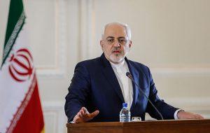 ظریف: سفر «گروسی» به ایران هیچ ارتباطی به مکانیسم ماشه ندارد